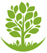 Hampshire Garden Design Mobile Retina Logo