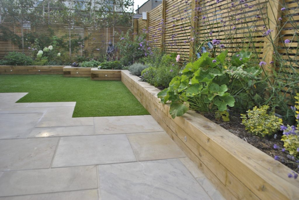 gosport garden design by hampshire garden design