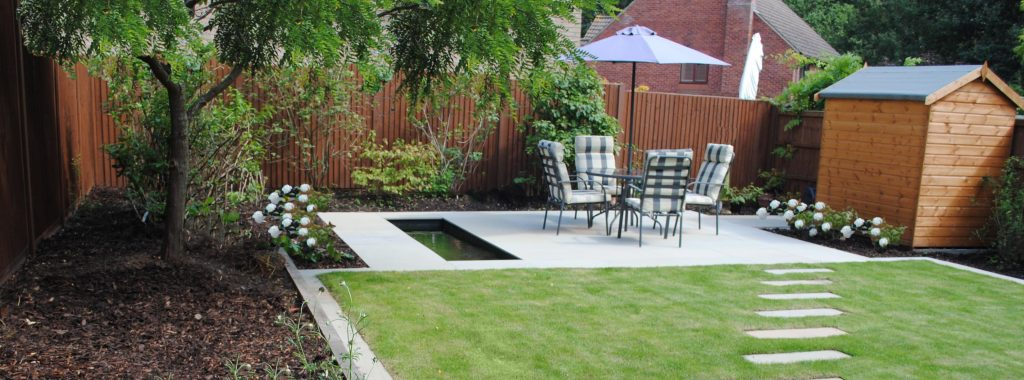 Hampshire Garden Design - Designing Stunning Dream Gardens